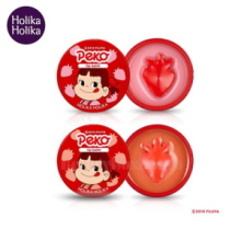 HOLIKA HOLIKA Melty Jelly Lip Balm 9.8g [Sweet Peko Edition]